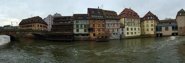 Strasbourg-Quartier de la Petite France