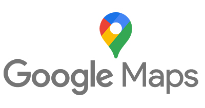The new Google Maps icon to celebrate its 15th anniversary.