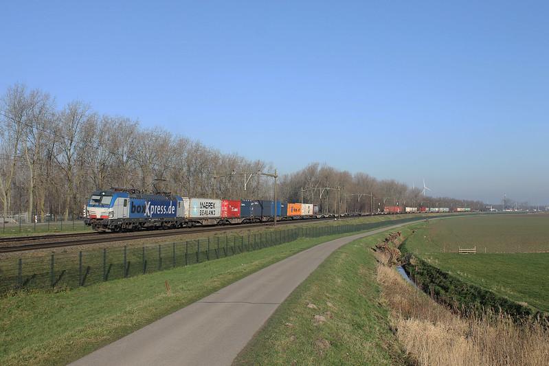 Boxxpress 193 835 Willemsdorp 7-2-2020