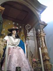 Divina Pastora de las Almas