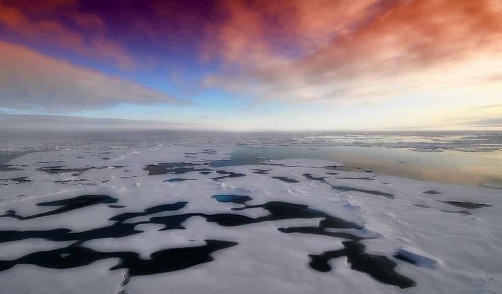la-fonte-des-glaces-de-Arctique-modifie-les-courants-océaniques