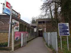 Picture of Eden Park Station