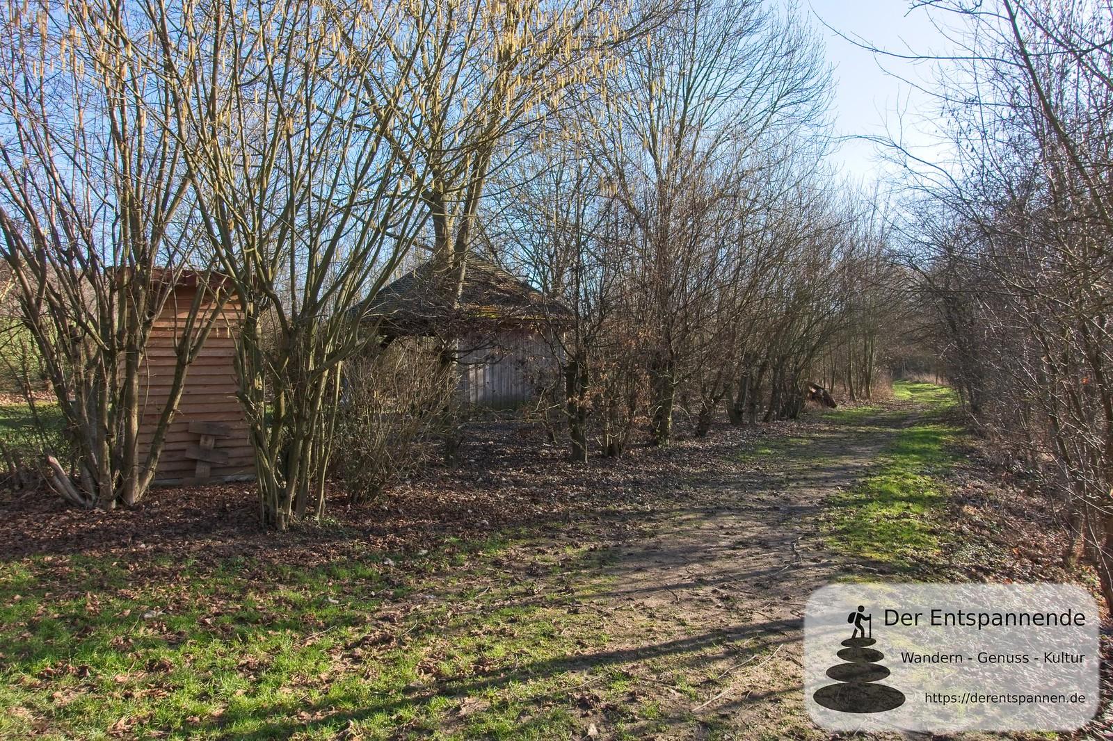 Grillhütte bei Appenheim