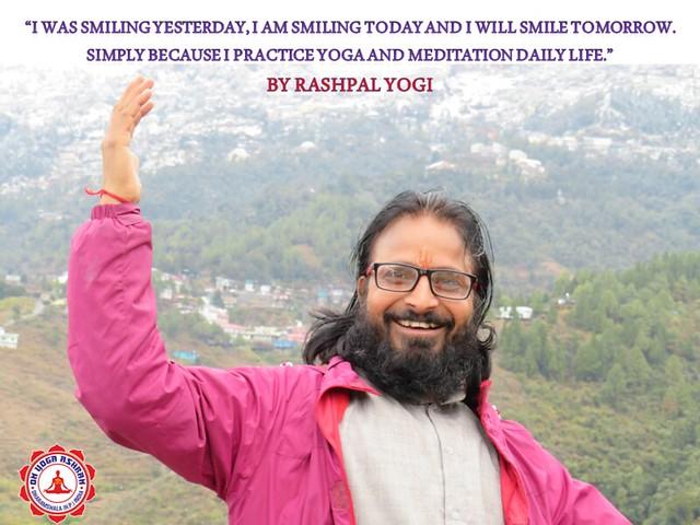 Rashpal Yogi