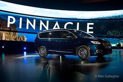 Chrysler Pinnacle