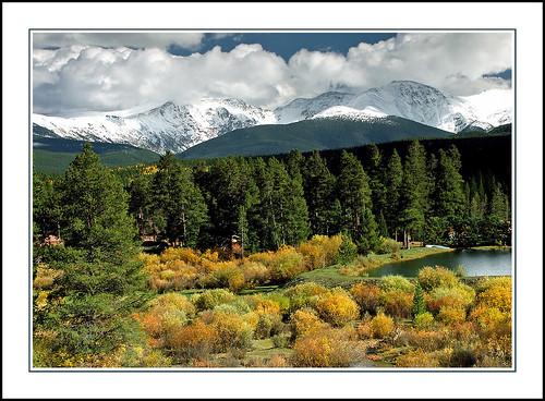 colorado coloradorockies frasercolorado continentaldivide autumn stlouiscreek geotagged