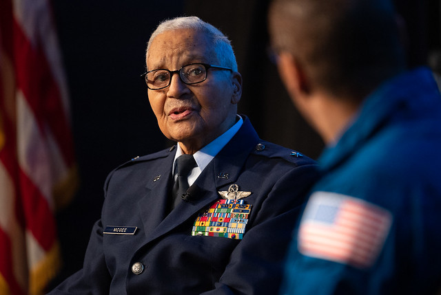 Trailblazers: The Story of a Tuskegee Airman