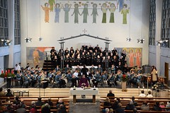 2018 Gospel-Mass mit Jugendmusik Olten