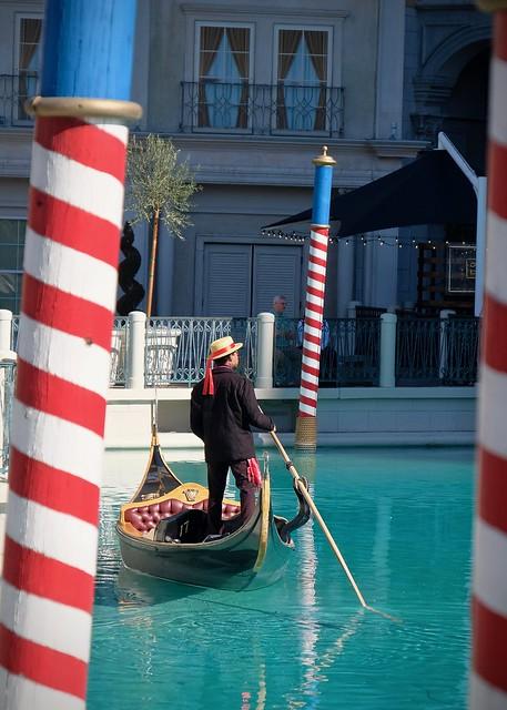 Gondola Guy