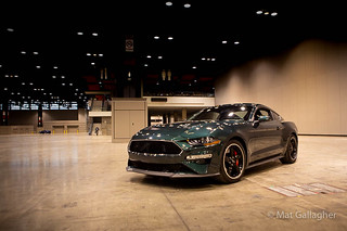 Shelby Bullett Mustang | by matgallagher