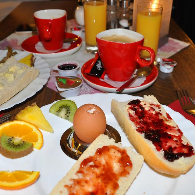 Februar 2020 ... Rundgang in Weinheim und kleines Frühstück im Marktcafé ... Brigitte Stolle