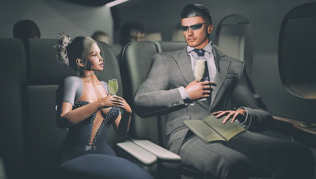 First Class or nothing