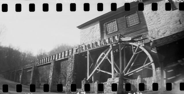 Mill Sprockets