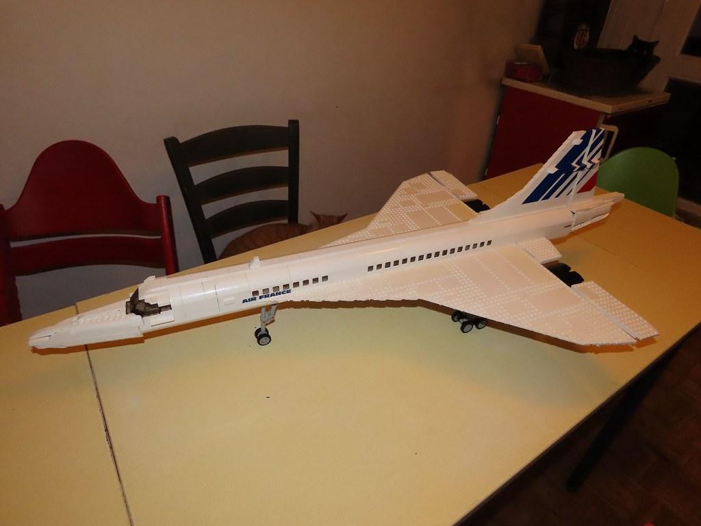 Un avion de ligne Lego 49506639976_b2a9158e4b_b