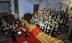 2011 Cantars - Schwedisch