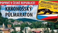 Světový pohár v běhu do vrchu bude poprvé v České republice