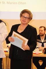 2018 Generalversammlung