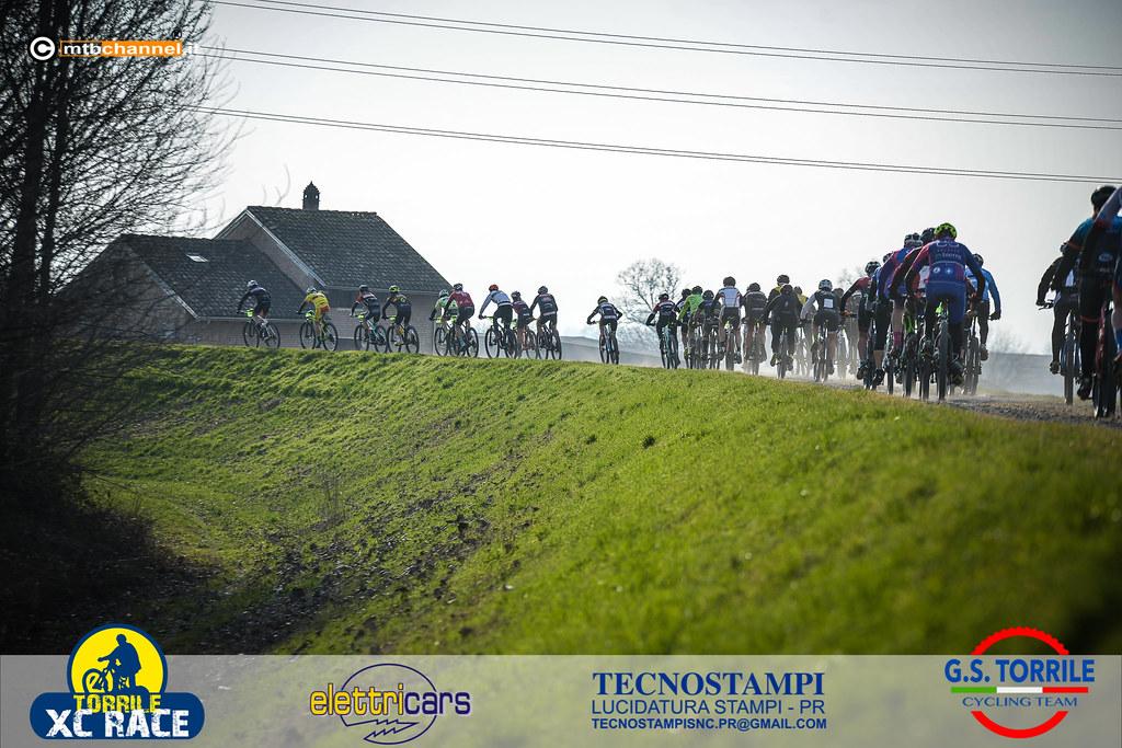TORRILE XC RACE - Torrile (PR)