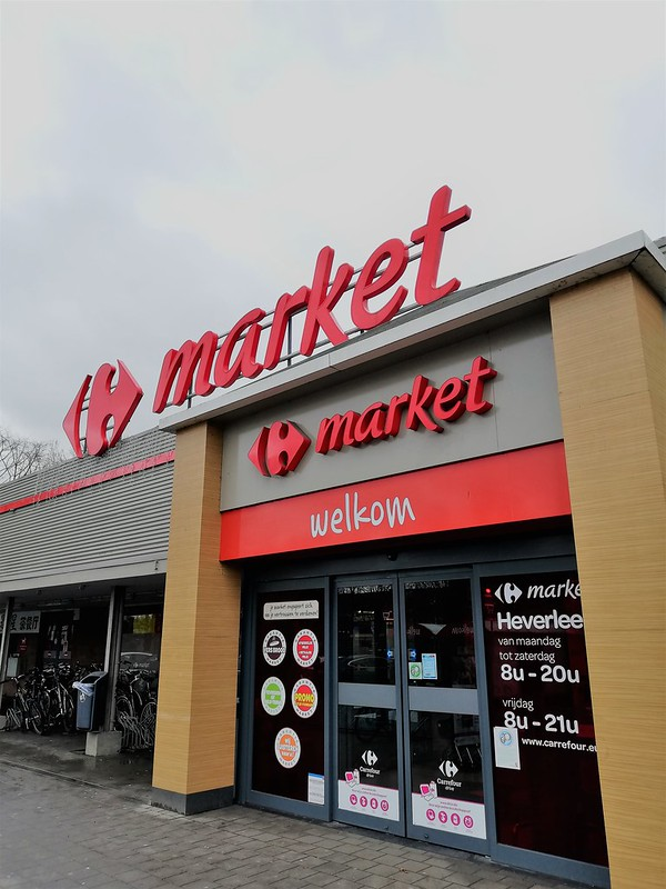 Carrefour Market Lovaina