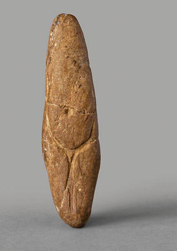 FemaleBody(VenusOfThiaroye)Before2000BC(Vraagteken)SenegalSandstone