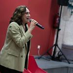 Fri, 07/02/2020 - 19:43 - Barcelona 07.02.2020 Trobades amb l'alcaldessa: Casc Antic   Foto: L.Guerrero/Ajuntament de Barcelona.