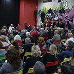 Fri, 07/02/2020 - 19:47 - Barcelona 07.02.2020 Trobades amb l'alcaldessa: Casc Antic   Foto: L.Guerrero/Ajuntament de Barcelona.