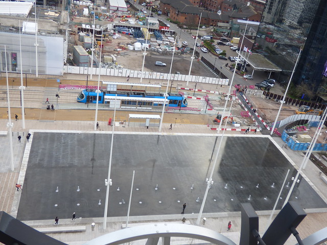 Return of the Reflective Pool in Centenary Square