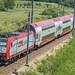 CFL Cargo 4011