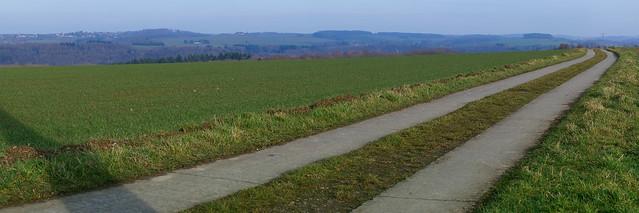 Dréhance-Furfooz Panorama