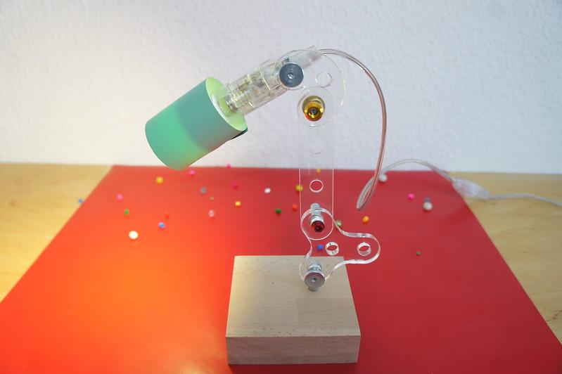 NO7 – 2020 Mifactori Open Design Lamp – DSC01564