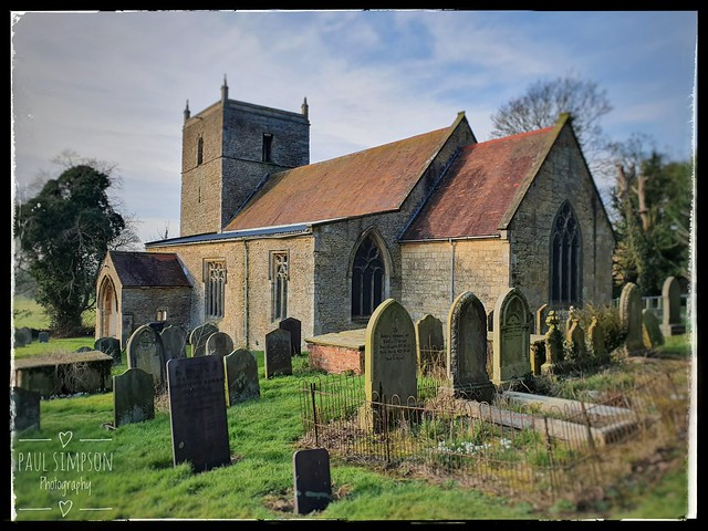 St Chad's, Harpswell, Lincolnshire