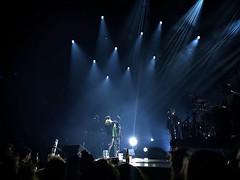 Tshegue ⚡⚡⚡ #spotlights #concert #tshegue #FootprintsFestival