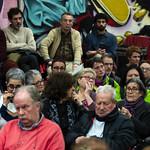Fri, 07/02/2020 - 19:58 - Barcelona 07.02.2020 Trobades amb l'alcaldessa: Casc Antic   Foto: L.Guerrero/Ajuntament de Barcelona.