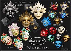 2020 Februar Venetia Gacha