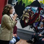Fri, 07/02/2020 - 19:48 - Barcelona 07.02.2020 Trobades amb l'alcaldessa: Casc Antic   Foto: L.Guerrero/Ajuntament de Barcelona.