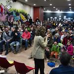 Fri, 07/02/2020 - 19:50 - Barcelona 07.02.2020 Trobades amb l'alcaldessa: Casc Antic   Foto: L.Guerrero/Ajuntament de Barcelona.