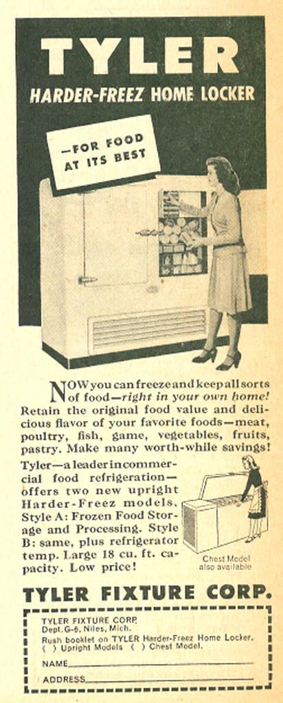 Tyler Harder-Freez 1946