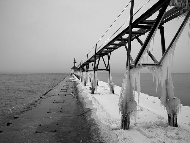 St. Joseph North Pier