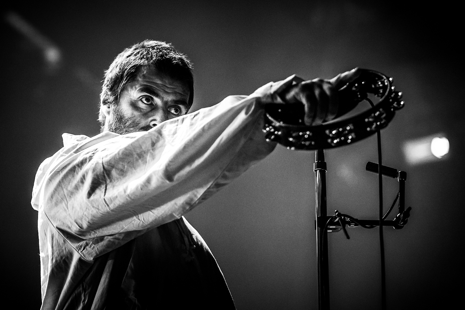 Liam Gallagher @ Vorst Nationaal 2020 (Jan Van den Bulck)