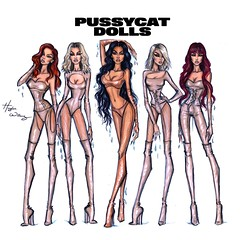 ?You're turning me cruel 'cause I'm just wanting you to react? ? #PussycatDolls #PCD  #React