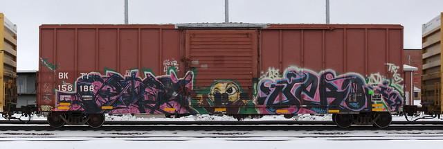 Enox/Jero