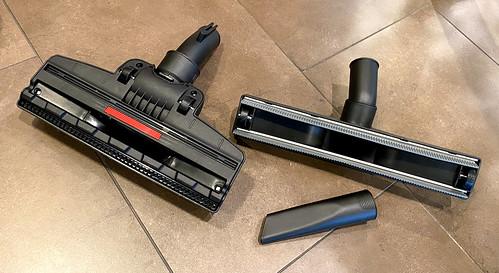 GOSS Vacuum Cleaner