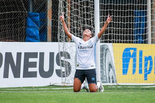 Grêmio 2x1 Minas Icesp (Brasileiro Feminino A1)