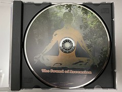 Sounds of Ascension CD label