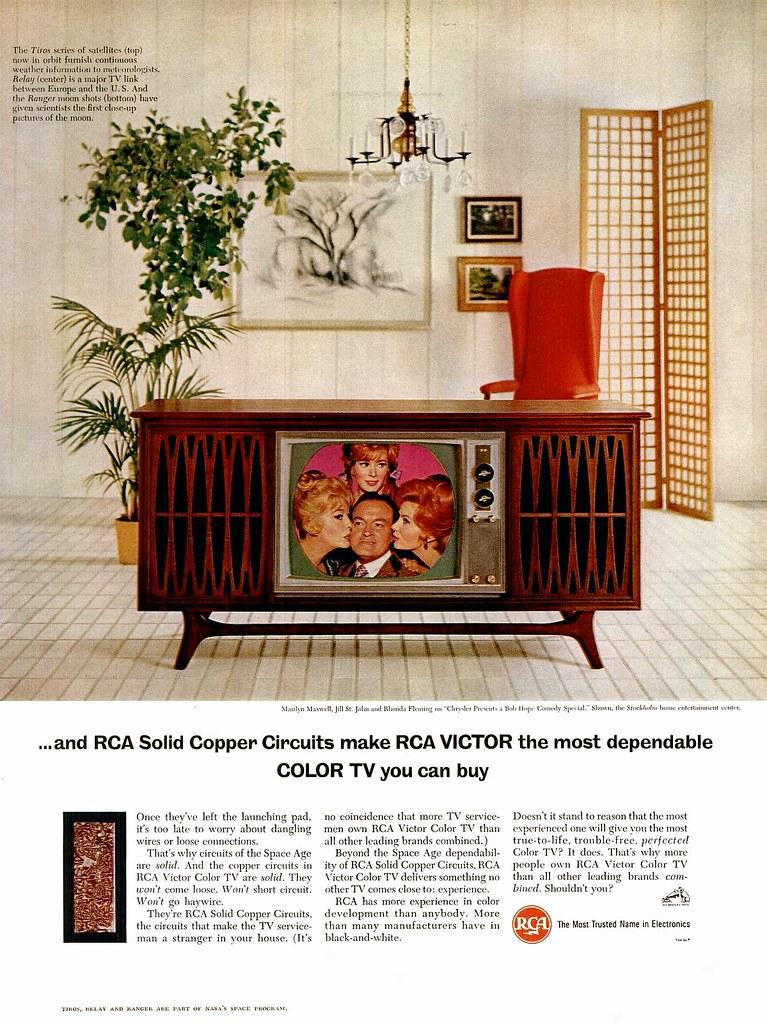 RCA 1965