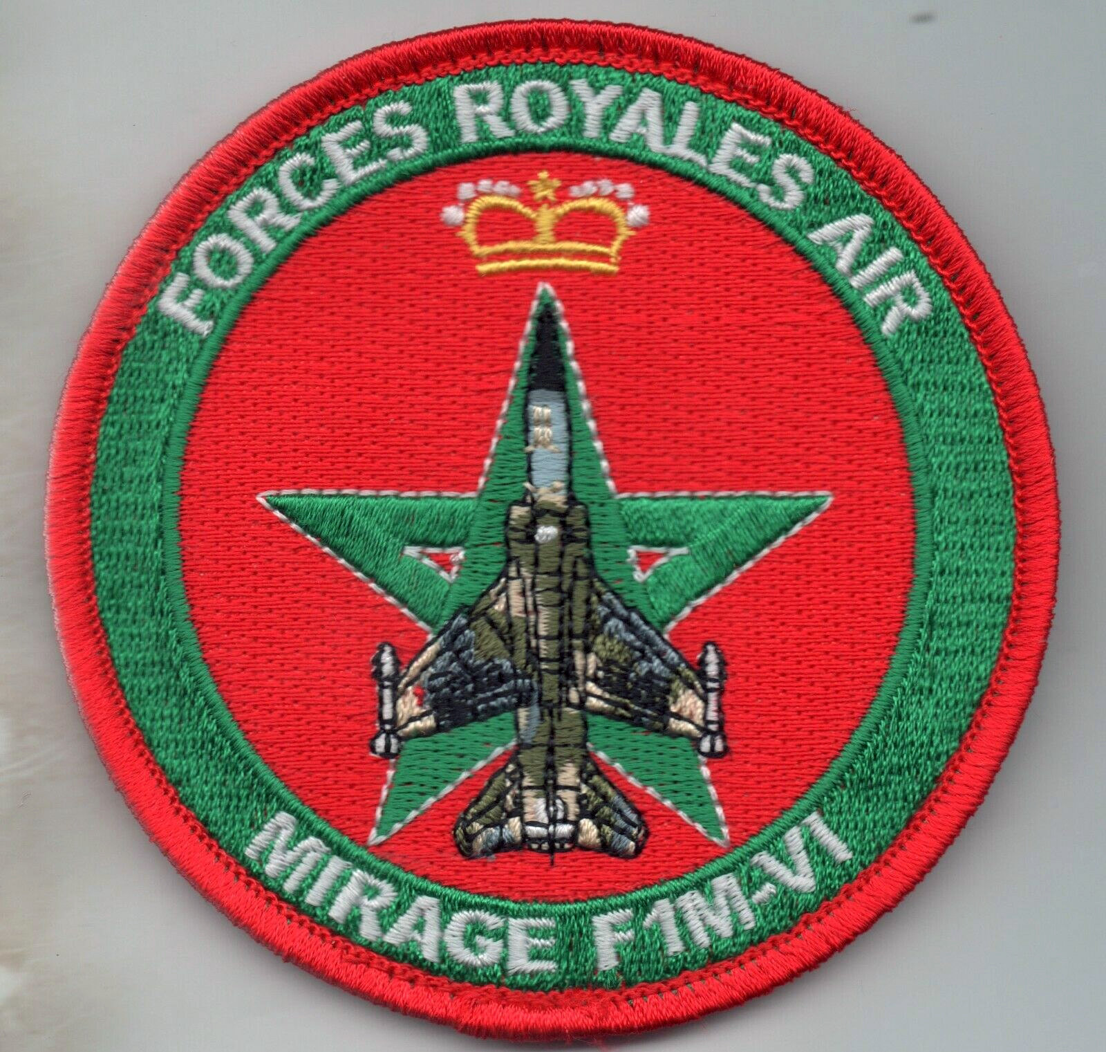 RMAF insignia Swirls Patches / Ecussons,cocardes et Insignes Des FRA - Page 8 49508544298_6b992186f5_h