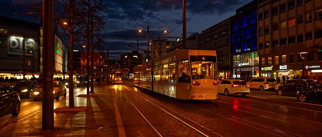 Tram Braunschweig