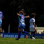 Avaí Kindermann 7 X 0 Vitória