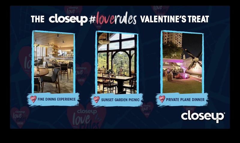 closeup valentines promo