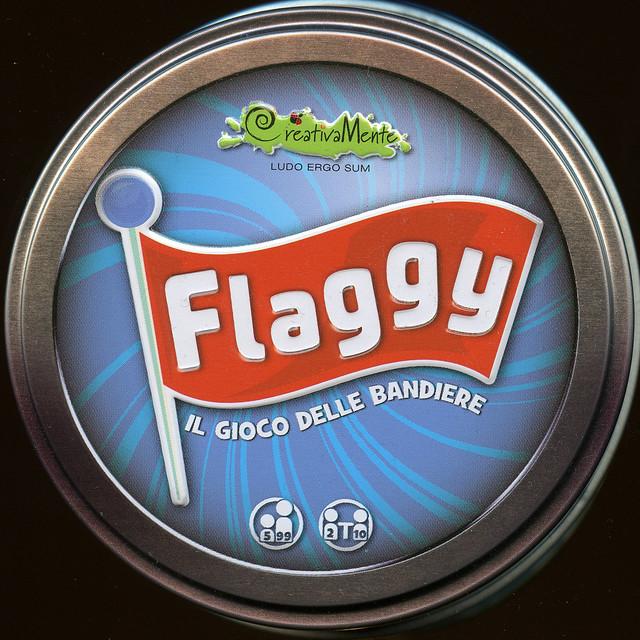Flaggy